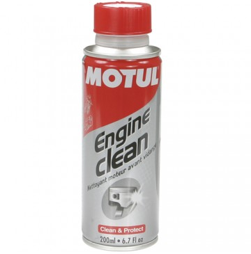 Motul Engine Clean Auto 0,3л