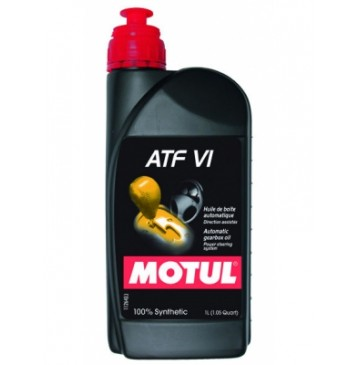 MOTUL Multi ATF Technosynthese  1л