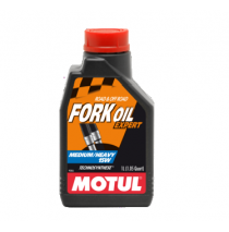 Motul Fork Oil Expert Light/Medium 15W 1л