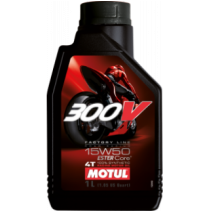 Motul 300V 4T FL Road Racing 15W50 Double Ester 1л