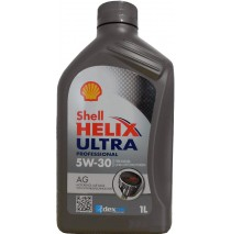 Shell Helix Ultra Professional AG 5w30 1л