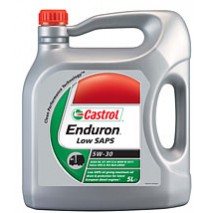 Castrol Enduron Low SAPS 5w30