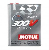 MOTUL 300 V Power 5w40