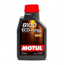 Motul 8100 Eco-nergy 0W30 1 л