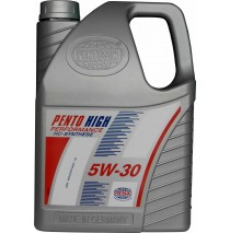 Pentosin Pento High Performance 5W-30 5 л