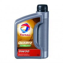 Total Quartz Future 9000 5w30 1 л