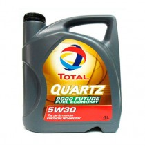 Total Quartz Future 9000 5w30 4 л