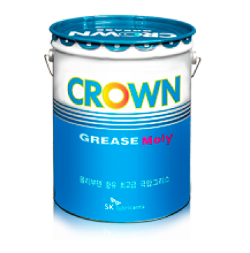ZIC CROWN GREASE Moly